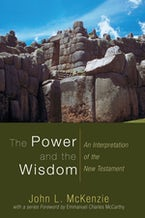 The Power and the Wisdom