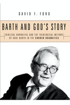 Barth and God's Story