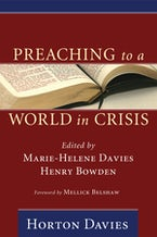 Preaching to a World in Crisis