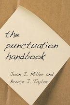 The Punctuation Handbook