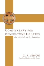 Commentary for Benedictine Oblates