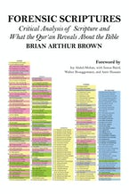Forensic Scriptures
