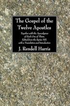 The Gospel of the Twelve Apostles