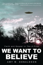 We Want to Believe