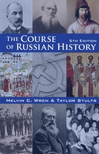 The Course of Russian History, 5th Edition