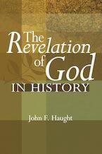 The Revelation of God in History