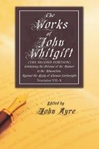 The Works of John Whitgift