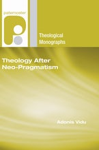 Theology After Neo-Pragmatism