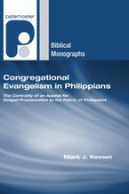 Congregational Evangelism in Philippians