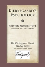 Kierkegaard's Psychology
