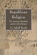 Republican Religion