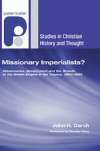 Missionary Imperialists?