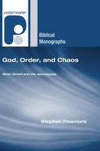 God, Order, and Chaos