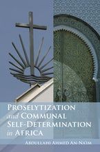 Proselytization and Communal Self-Determination in Africa