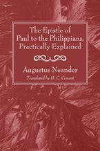 The Epistle of Paul to the Philippians, Practically Explained