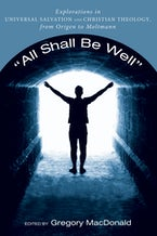 """All Shall Be Well"""