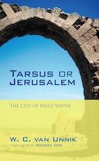 Tarsus or Jerusalem