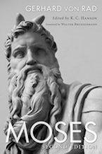Moses, 2nd ed.
