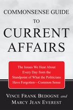 Commonsense Guide to Current Affairs