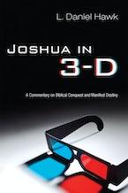 Joshua in 3-D