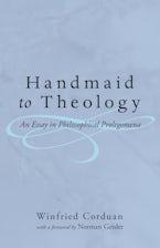 Handmaid to Theology