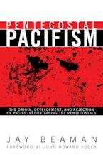 Pentecostal Pacifism