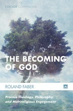 The Becoming of God