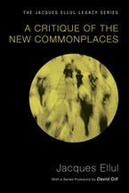 A Critique of the New Commonplaces