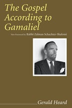 The Gospel According to Gamaliel