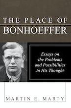 The Place of Bonhoeffer