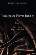 Wisdom and Folly in Religion