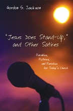 """Jesus Does Stand-Up,"" and Other Satires"