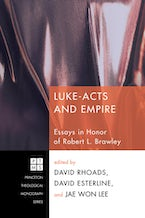 Luke-Acts and Empire