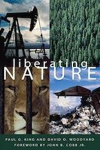 Liberating Nature