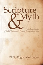 Scripture and Myth