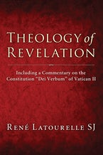 Theology of Revelation