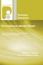 Providence Made Flesh