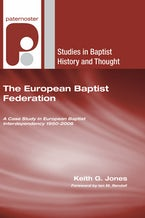 The European Baptist Federation