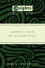 Powers and Principalities