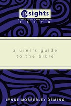 A User's Guide to the Bible