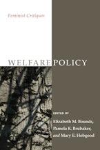 Welfare Policy