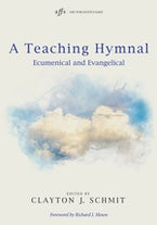 A Teaching Hymnal