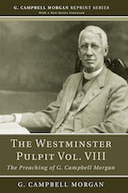 The Westminster Pulpit vol. VIII