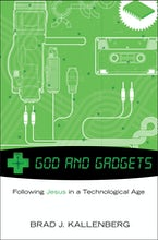 God and Gadgets