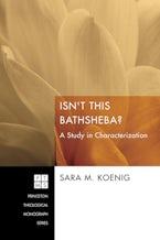 Isn't This Bathsheba?