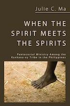 When the Spirit Meets the Spirits