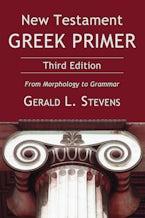 New Testament Greek Primer, Third Edition