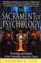 The Sacrament of Psychology