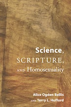 Science, Scripture, and Homosexuality