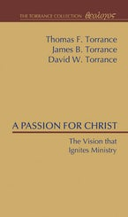 A Passion for Christ